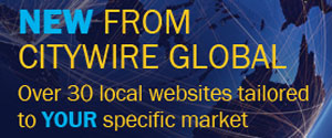 Citywire Global now has over 30 local websites tailored to YOUR specific market