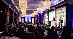Citywire Global events