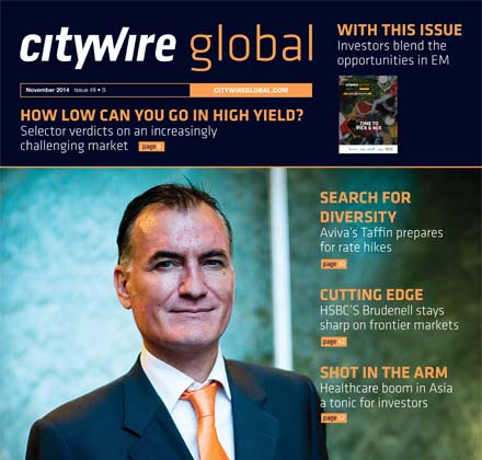 Citywire Global Magazine