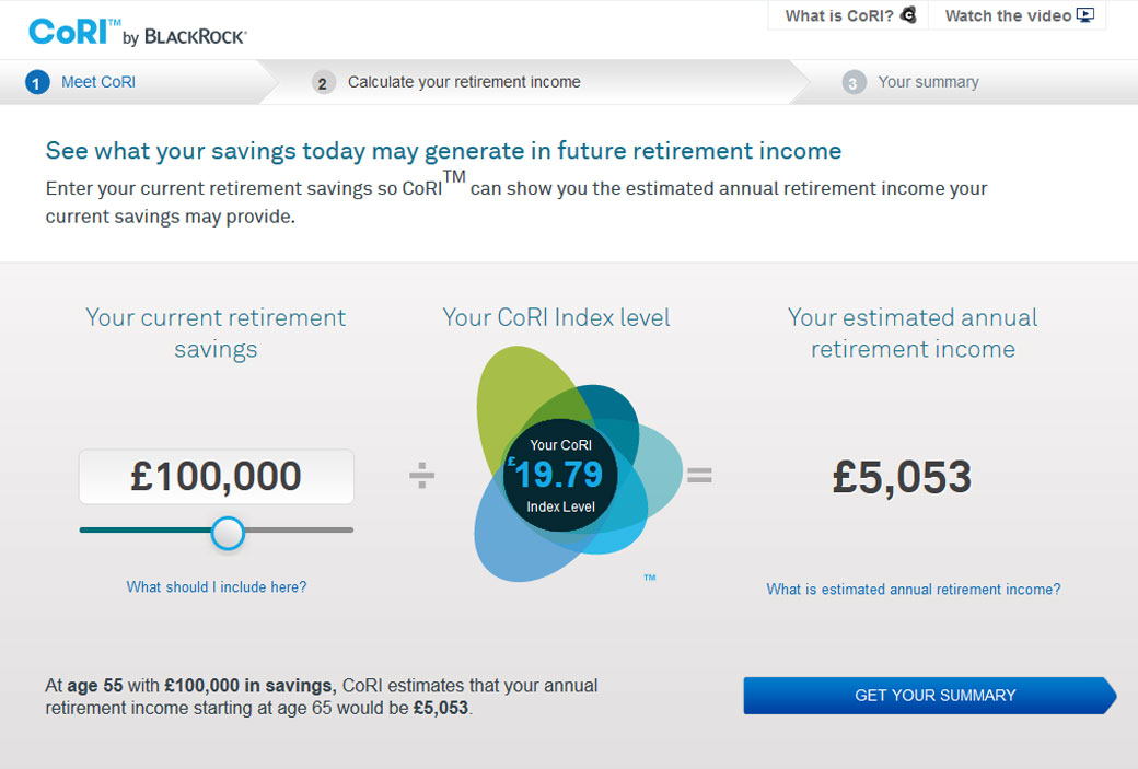 Retirement: how much do you owe your future self? - Citywire