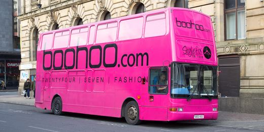 Funds get Boohoo bounce as AA dents Woodford