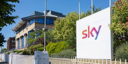 Sky bidders gear up for weekend auction